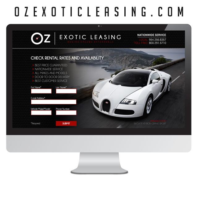 oz-exotics-website