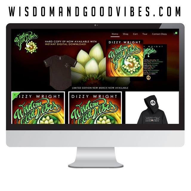 wisdom-website